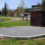 BIOTIP® 480 ES, restoran Borje, NP Plitvička jezera, 2003.