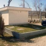 Preuređena sabirna jama u uređaj BIOTIP® sept 150 ES, Hotel Vlašičići, 2005.