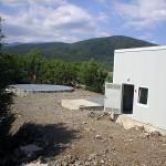 BIOTIP® 1350 ES, Naselje Bechtel, 2003.