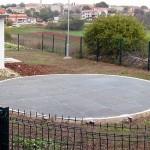 BIOTIP® 400 ES, Nova Vas - Istra, 2006.