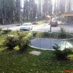 BIOTIP® 100 ES, Hotel SNJEŽNA KRALJICA - Sljeme, 2006.