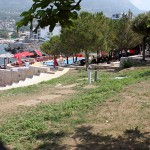 BIOTIP® kompakt 250 ES, Turistički kompleks Ruža Vjetrova
