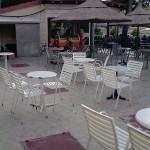 BIOTIP® kompakt 200 ES, Caffe bar auto kampa Oaza Mira, Drage