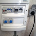 Elektro automatika